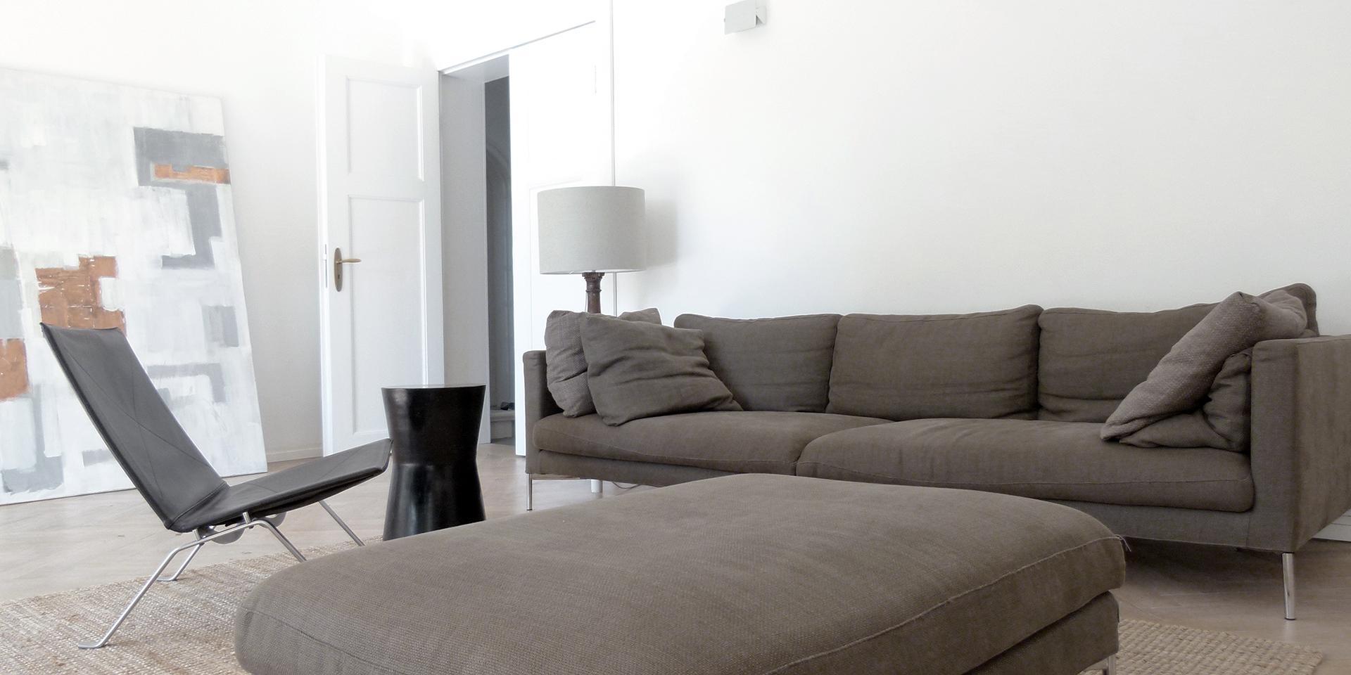 haus berlin isabel albano m ller b ro f r innenarchitektur. Black Bedroom Furniture Sets. Home Design Ideas